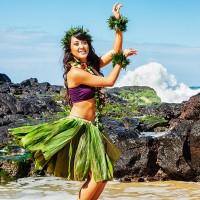 Un voyage au coeur de Tahiti