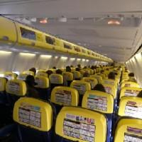 Conseils pour voyager en avion avec de jeunes enfants