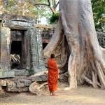 Partir pour un voyage culturel en direction du Cambodge