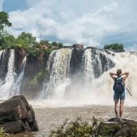 Découvrir les 2 idées d'itinéraires au Laos