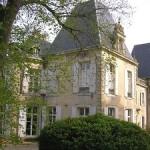 Château Irlandais