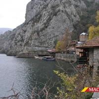 La Macédoine : pays façonné par les hommes et les montagnes