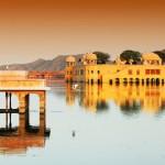 Rajasthanla Terre de Seigneurs