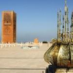 Rabat : Guide de voyage
