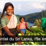 Sri Lanka, L'île resplendissante