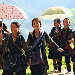 Voyage à Cao Bang