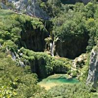 Les lacs de Plitvice*, la perle du patrimoine culturel croate