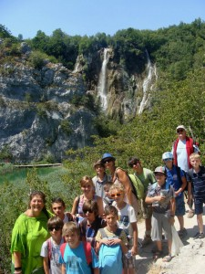 LACS DE PLITVICE 2   - Credit photo archive AVT