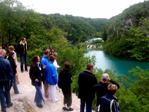 LACS DE PLITVICE 3  - Credit photo archive AVT