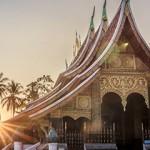 VOYAGE LAOS POUR VISITER LUANG PRA BANG