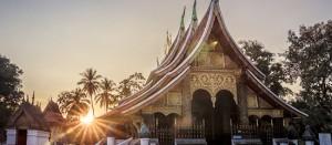 Wat Xieng Thong - Luang Prabang - Laos