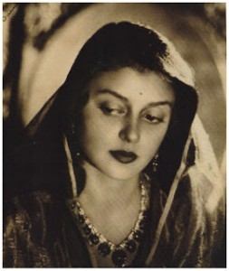 Reine de Jaipur