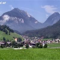 Vacances en Autriche – les alpes du Tyrol – le Pays de Salzbourg – la Carinthie.