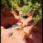 Les trois plus beaux canyons de l'arrière pays niçois.