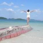 île de Koh Sdaek au Cambodge