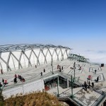 Conquête du toit de l'Indochine-un rêve irréaliste ou 15 minutes à bord d'un téléphérique?