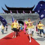 Le voyage en Chine, une sacrée expérience !