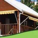 Des vacances en famille en louant un gite à Guadeloupe