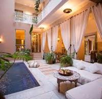 Un séjour sous le signe du bien être dans un hôtel Spa à Marrakech !