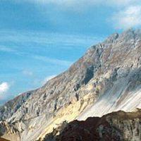 Le Parc National Suisse