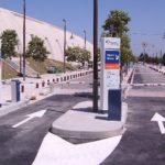 La procédure de réservation d'une place parking à Avignon