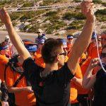 Le tourisme sportif en plein air au coeur de la Provence