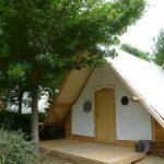 Pré Fixe, un camping nature à découvrir dans les Pyrénées