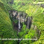 Endroits à visiter à la Réunion