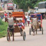 Voyage au Madagascar