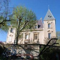 A la découverte du haut Vaucluse au Château du Martinet