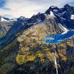 Nouvelle Zélande : Une île aux décors féériques
