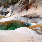 Le canyoning : une idée audacieuse de sortie en famille