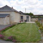 Gîte rural en Anjou