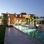 Location villa Marrakech : profitez d'un séjour magique !