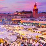 Top 3 endroits à découvrir au Maroc