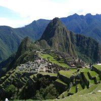 Et si c'était le Pérou ?