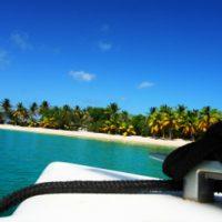 Organiser une croisière en catamaran aux Grenadines