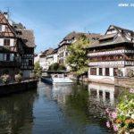 Vivre des voyages culturels à Colmar, en Alsace