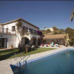 Vendre une villa en Andalousie et découvrir l'histoire de l'architecture de la région