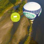 Explorez la Charente-Maritime en vol en montgolfière…