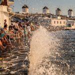 Les plus belles iles grecques : une sélection de choix
