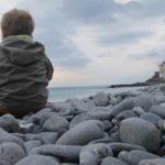 RANDONNEES & BAIGNADES DANS LES « CINQUE TERRE » EN FAMILLE