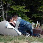 Un Voyage pour une Demande en Mariage