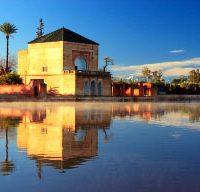 L'un des plus adorables pays du monde et le climat du Maroc