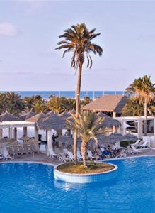 hôtel-one-resort-djerba-golf-spa-1