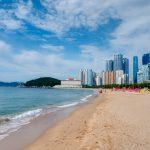 Découvrir les plus belles plages de la Corée