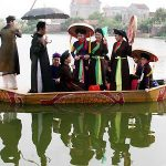 Les chants de quan ho Bac Ninh