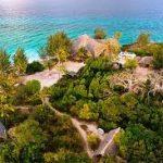 Chumbe Island Coral Park : une ile aux allures de paradis