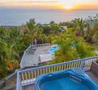 Villa Mascarine, maison d'hôtes de charme écoresponsable à la Réunion