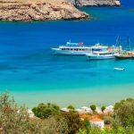 Découvrir la Grèce et ses îles le temps d'une croisière